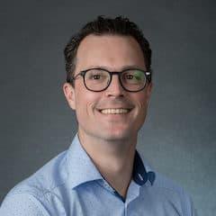 Nick Verberkmoes